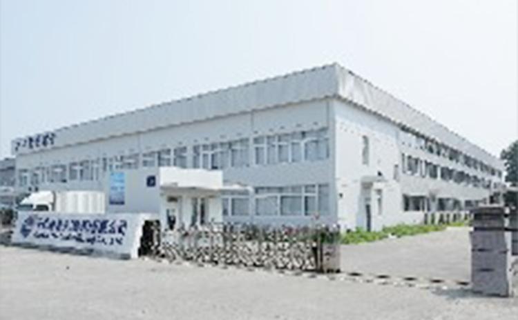 中国工場 - 嘉興千代田電子有限公司