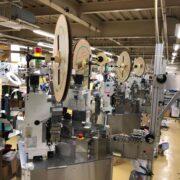 ワイヤーハーネス加工とその加工工程をご紹介
