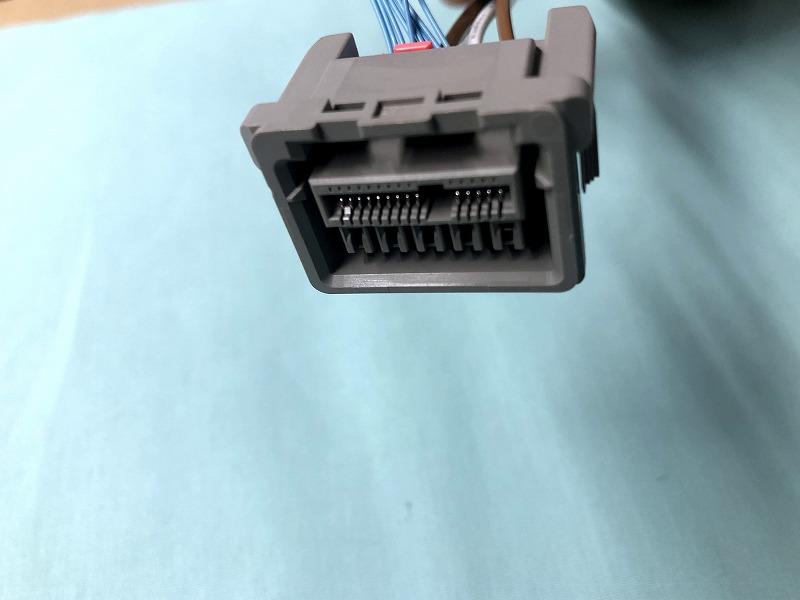 OA機器用14P5RA-DAC-HT(LF)(SN)搭載 DACシリーズ